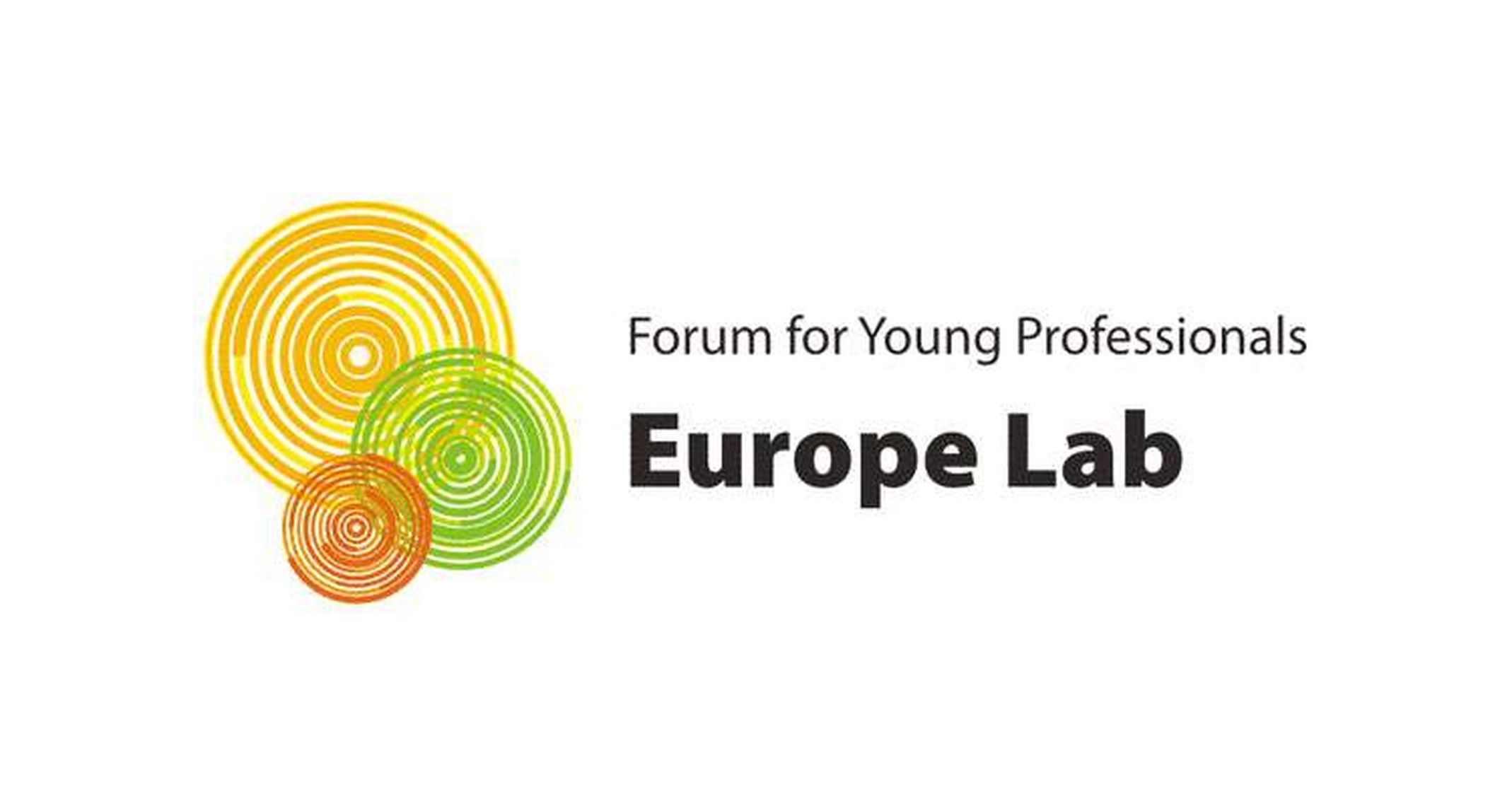 Deadline for applications to the Europe Lab is 1 May