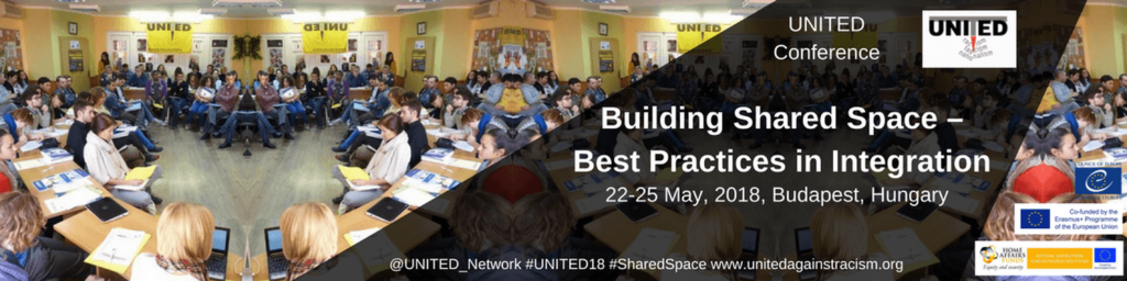 UNITED conference Budapest 2018 (2)